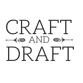 Craft and Draft $50 for $25