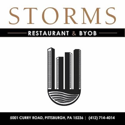 Catering from Storms Restaurant in Whitehall!-1