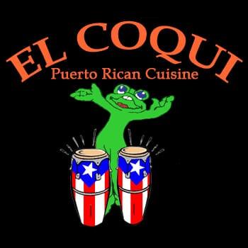 Puerto Rican Cuisine Half-off at El Coqui
