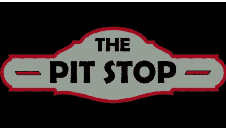 The Pit Stop-1