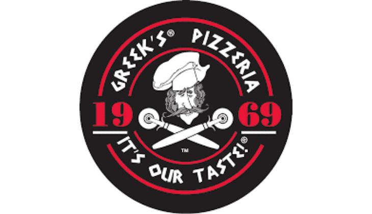Greek's Pizza in the Village-1