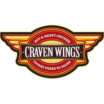 Craven Wings
