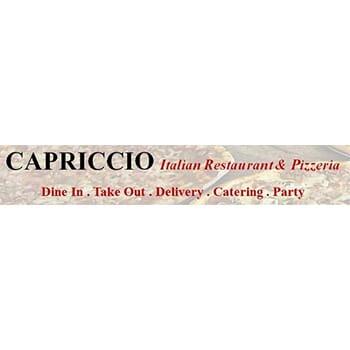 Capriccio Pizzeria and Restaurant Dayton
