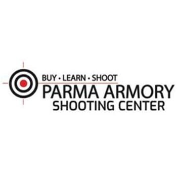 Annual Family Membership for Firearms & Archery from Parma Armory Shooting Center