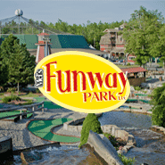 Mel's Funway Park Get Two $20 Gift Cards For Only $25!