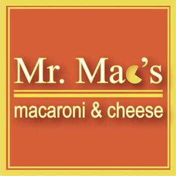 Mr. Mac's