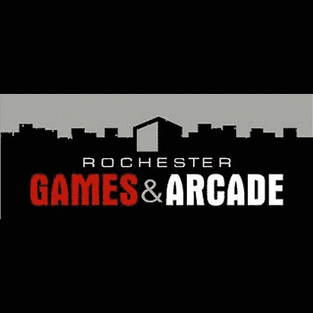Rochester Games and Arcade-$40 Certificate