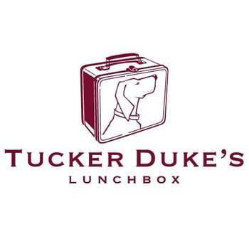 Tucker Duke's Lunchbox