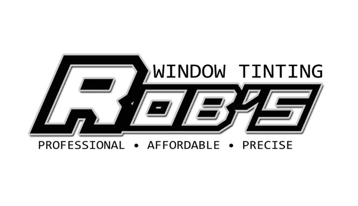 Rob's Window Tinting-1
