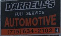 Darrell's Full Service Auto Repair: 1/2 off Alignments