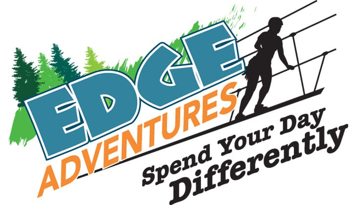 Edge Adventures - All Day Pass