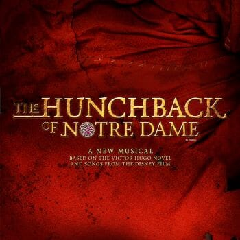 The Hunchback of Notre Dame 2 Tickets at The Round Barn Theatre  in Nappanee