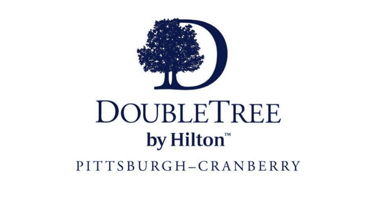 DoubleTree Cranberry!