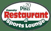 29 Pines Restaurant & Sports Lounge