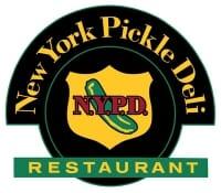 New York Pickle Deli