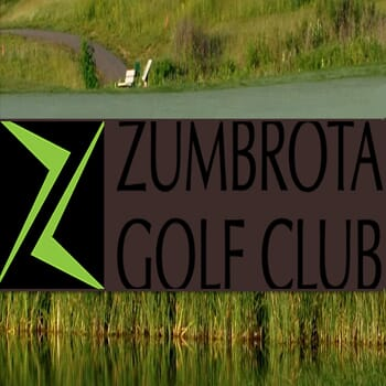 Zumbrota Golf Club-Pair of 18 Hole Certificates