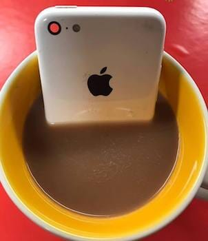 iPhone Repair from Yinz Break I Fix!