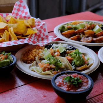 Guadalajara Grill - Buy One Get One Free