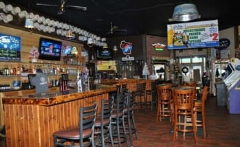 Bucketheads Bar & Grill in Rhinelander get a $20 Voucher for $10