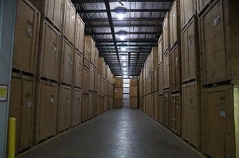 Low Budget Storage