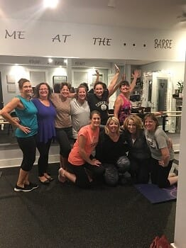 Get $50 for $25 to BarreBody