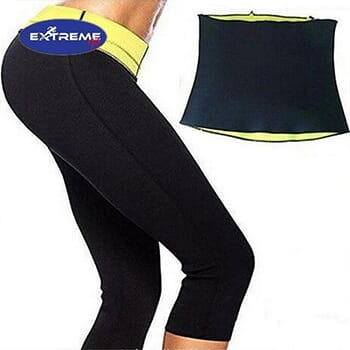 Extreme Fit™ Saunafit Slimming Thermal Neoprene Sports Belt - $11.99 With FREE Shipping!