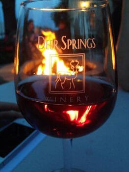 Deer Springs Winery