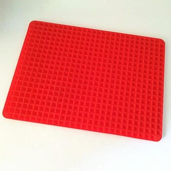 Non-Stick Silicone Cooking Mat With FREE Shipping!