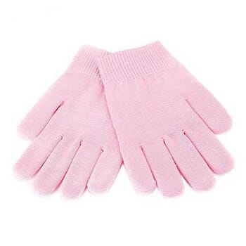 Extreme Fit™ Moisturizing Spa Gel Gloves With FREE Shipping!