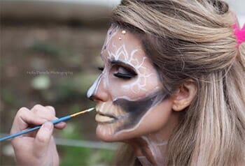Make Up By Shena