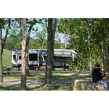 Zion Christian Retreat  RV Campground