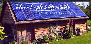 Next Energy Solution: HUGE SAVINGS ON READY TO INSTALL HOME SOLAR SYSTEM