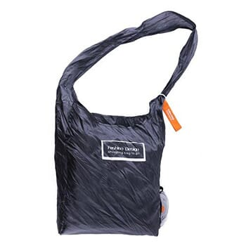 Retractible Eco-Friendly Shopping Tote With FREE Shipping!