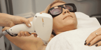 Christina Clinic-Laser Hair Removal-Underarms-Package of 5 treatments