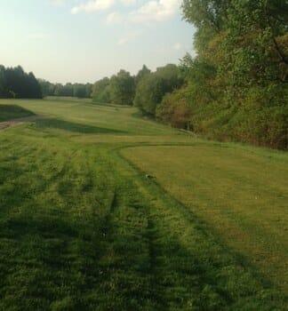 9- Hole Foursome at Harmony Ridge Golf Club!