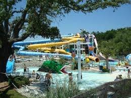 Sam's Fun City Water And Amusement Park Catalina Combo