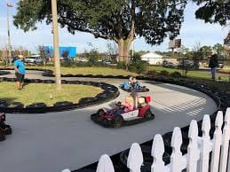 Sams Fun City Keys to the City Unlimited Rides and Specials Attractions