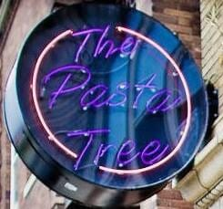 The Pasta Tree Restaurant and Wine Bar