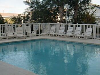 Week of 8/24 at Cherry Grove Villas in Myrtle Beach!