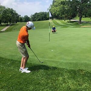 CCC Junior PGA Golf Sports Academy