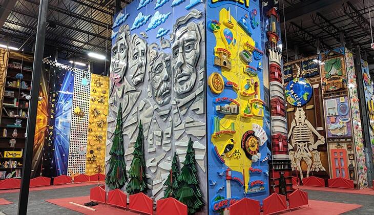 Climb Zone