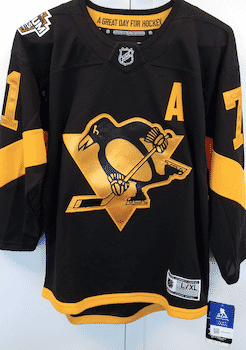 Youth Pens Stadium Series Jersey Liquidation!