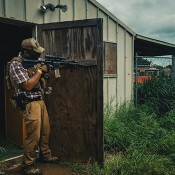 Dogs of War Airsoft - Half Price Package