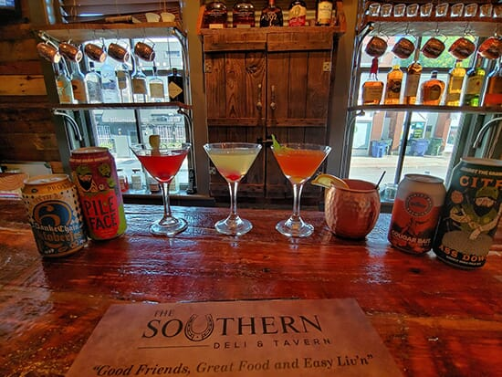 The Southern Deli & Tavern - $50 for $25