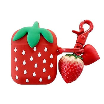 Compatible Fruity AirPods Case Cover - $14.99 with FREE Shipping!