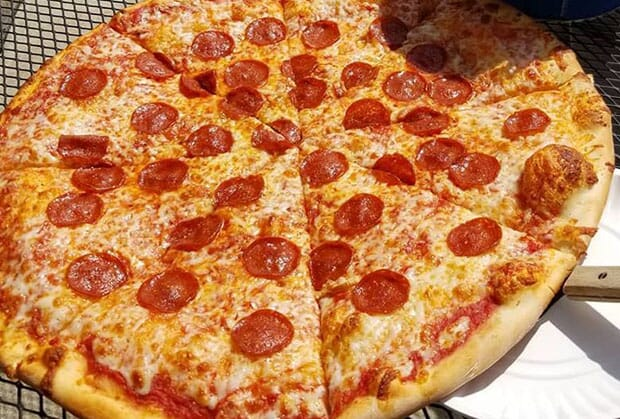 The Original Brooklyn Pizza - $50 for $25