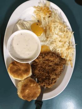 Taste the Town @ Crossroads Restaurant