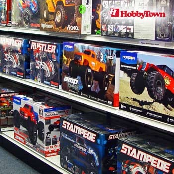 Hobby Town USA Frederick