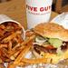 Taste the Town @ Five Guys Burgers & Fries