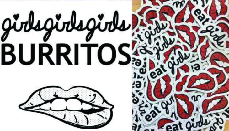 girlsgirlsgirlsburritos - $50 for $25
